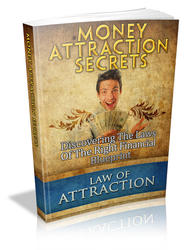 Money Attraction Secrets
