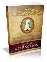 Universal Attraction Law