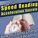 Speed Reading Acceleration Course Review