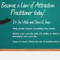 Joe Vitale's Law Of Attraction Certification