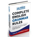 Complete English Grammar Rules - The Farlex Grammar Book